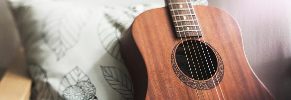 Poučevanje kitare