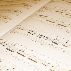 Inštrukcije glasbene teorije